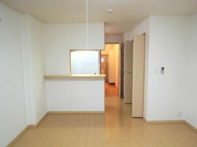 メルヴェーユパルファンC 01060号室のその他