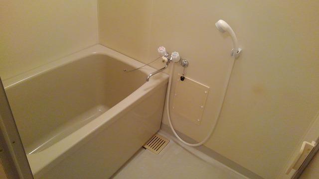 カーサフェリス高町 01010号室の風呂