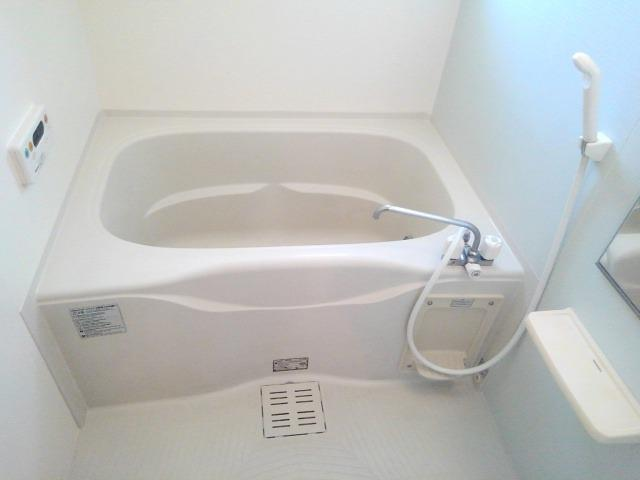 ラッセルルピナス 02010号室の風呂