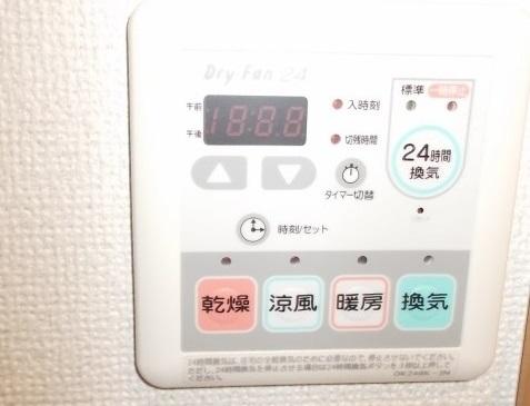 ド・オロ-ル ソ-レⅠ 01020号室のその他