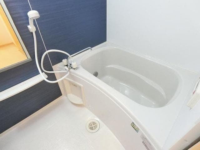 メテオ 01030号室の風呂