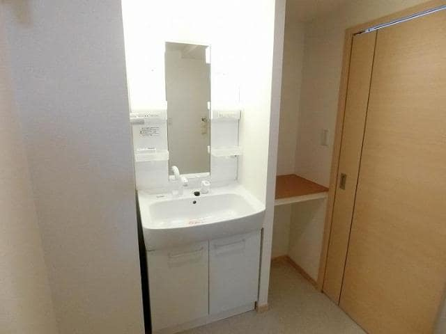 メテオ 01030号室のトイレ