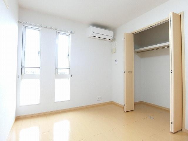 セレーノB 02010号室のその他部屋