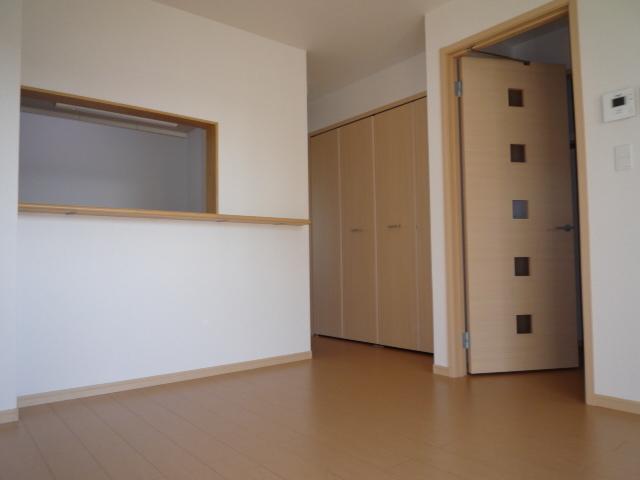 ルミナリエ 01030号室のその他部屋