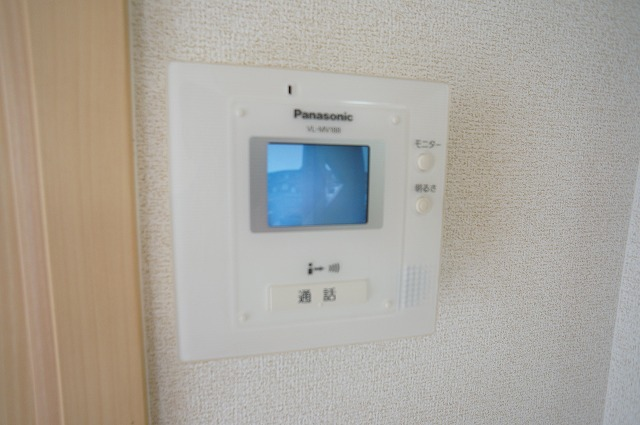 アスカB 01040号室のセキュリティ