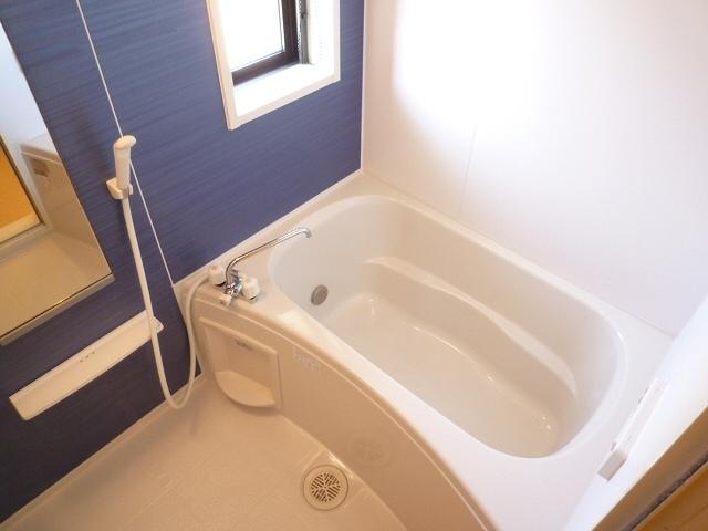 エテルノ ブリ-ズ Ⅱ 02020号室の風呂