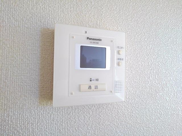 イストワール Ⅰ 02030号室のセキュリティ