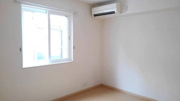 パレドール・I 01020号室の居室
