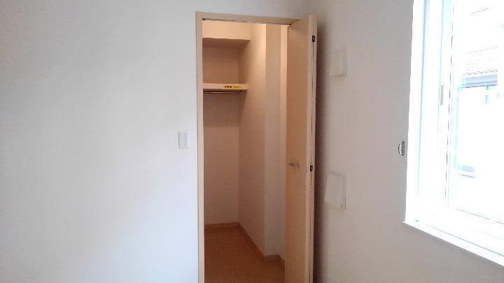 パレドール・I 01020号室の収納