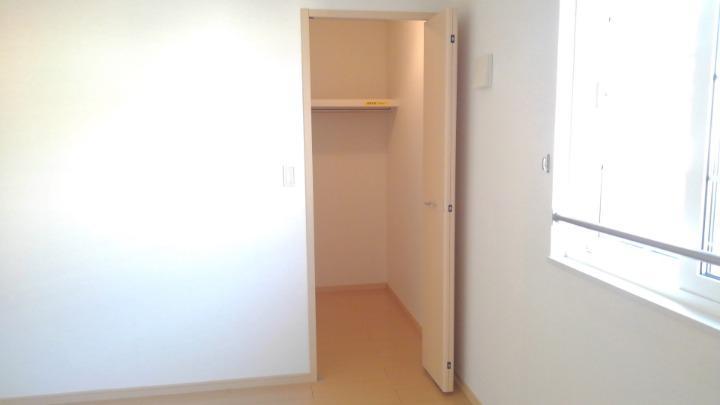 パレドール・I 02030号室の設備