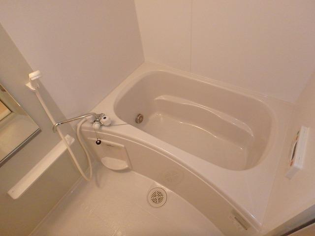 シェーロ・ステラートA 02030号室の風呂