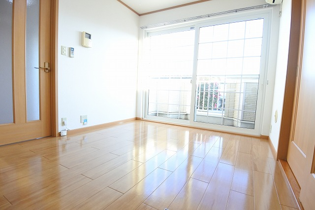 エアリーハウス 01010号室の居室