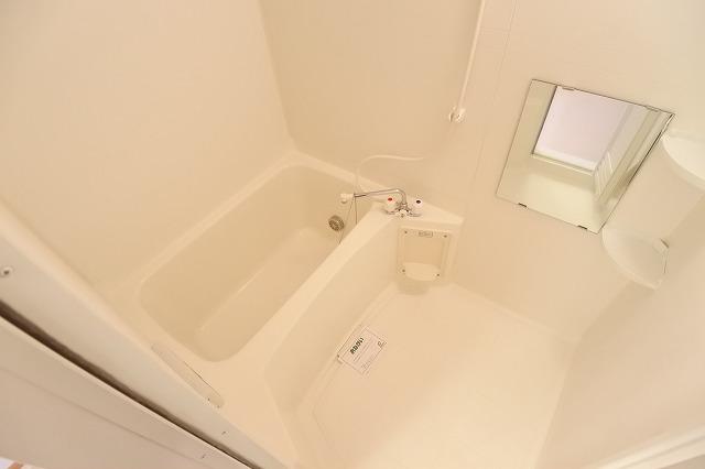 エアリーハウス 01010号室の風呂