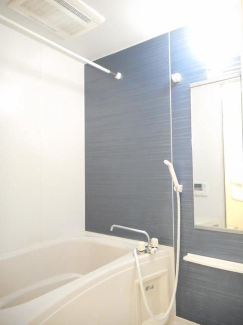 Flat Hills eco 02020号室の洗面所