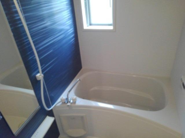 プティ アンジュⅠ 02020号室の風呂
