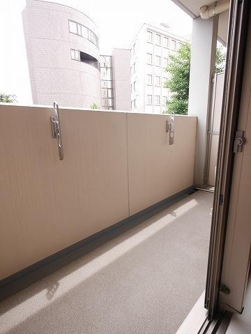 広尾ビューヒルズ 03040号室のトイレ