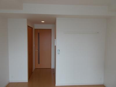 広尾ビューヒルズ 05020号室のリビング