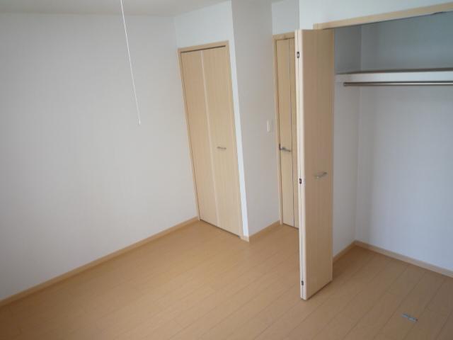 アプローズ 02020号室の収納