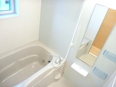 アロッジオ 01010号室の風呂