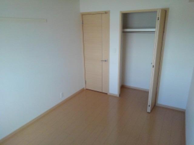 ブランミュールD 01030号室のその他部屋