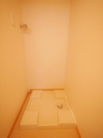 ベル・フルール 02010号室の設備