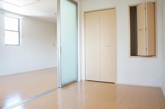 ビラ・シャルル 02010号室のその他部屋