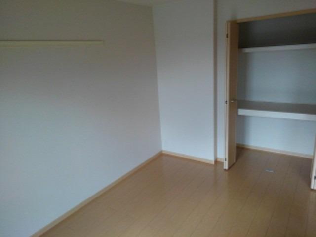 アンジェニュ 02040号室のその他部屋
