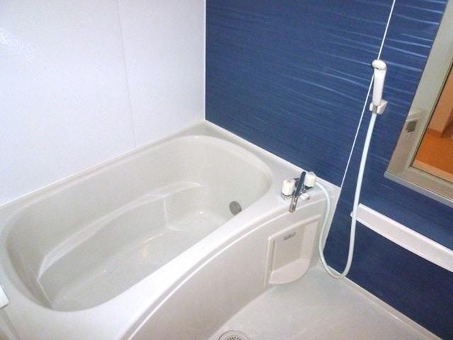 ジェルメ・メゾン 02030号室の風呂