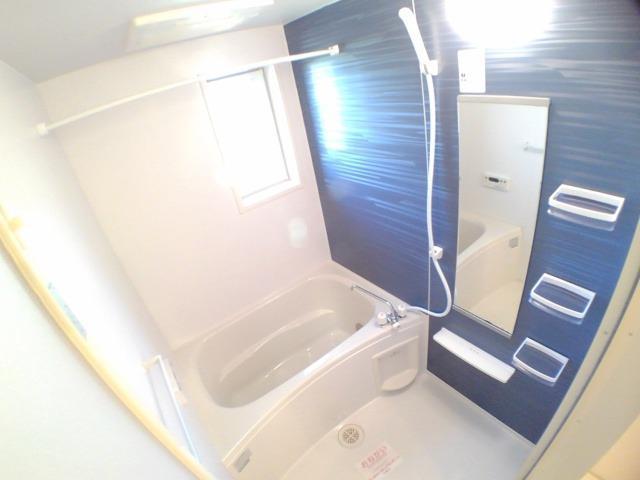 ミルト立花 02010号室の風呂