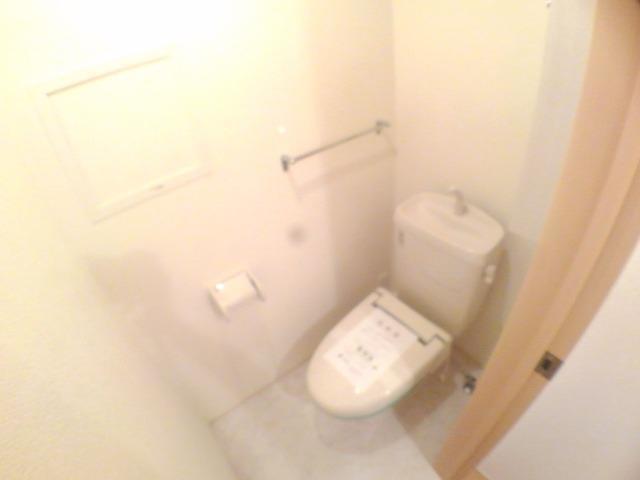 ミルト立花 02010号室の洗面所