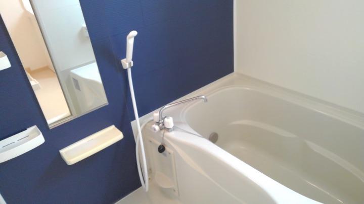 花椿Ⅰの風呂