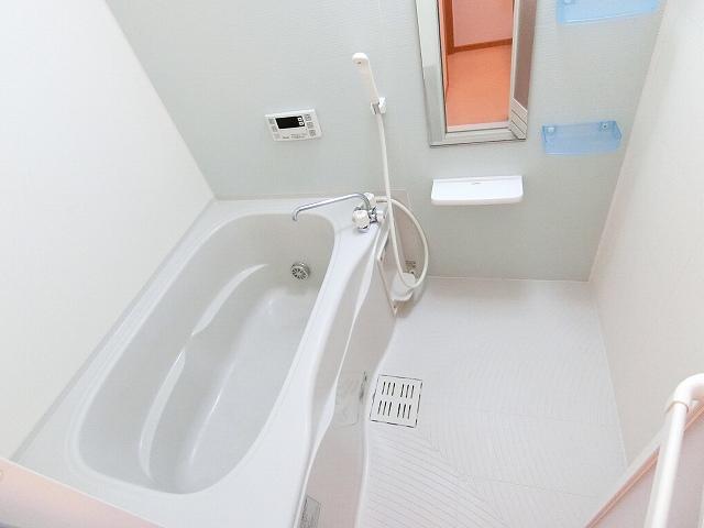 プリムローズ 01010号室の風呂