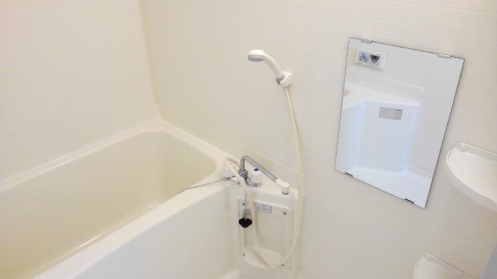 メゾンシャルマン 03010号室の風呂