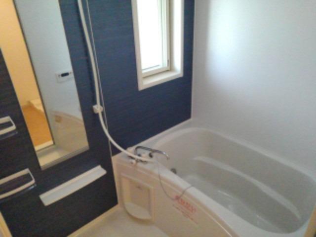 シークエント このみ 02010号室の風呂