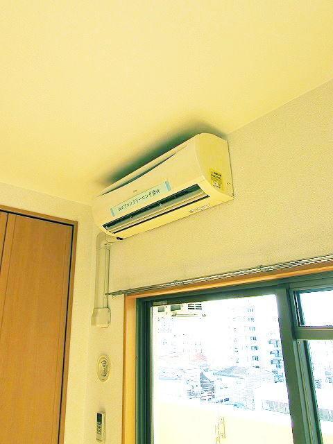 シャン・ド・フル-ル 06100号室の設備