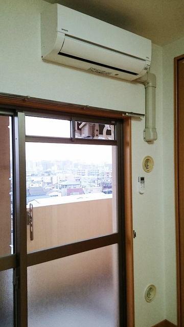 シャン・ド・フル-ル 08090号室の設備