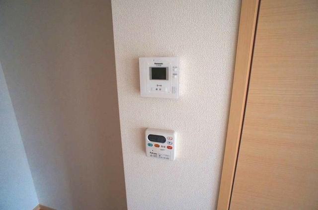 プリムローズⅡ 01030号室のセキュリティ