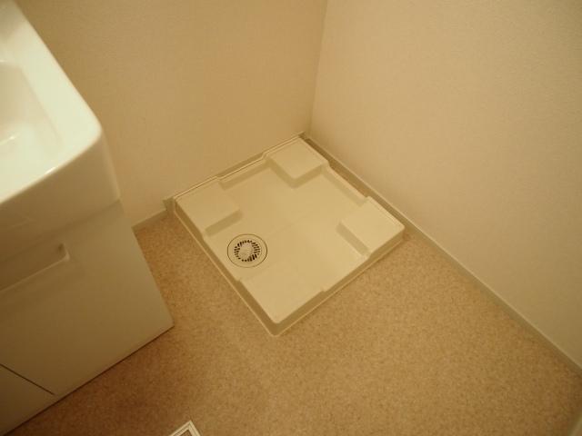 ラポールⅡ 02020号室のその他部屋