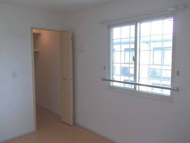 ラポールⅡ 02020号室のその他