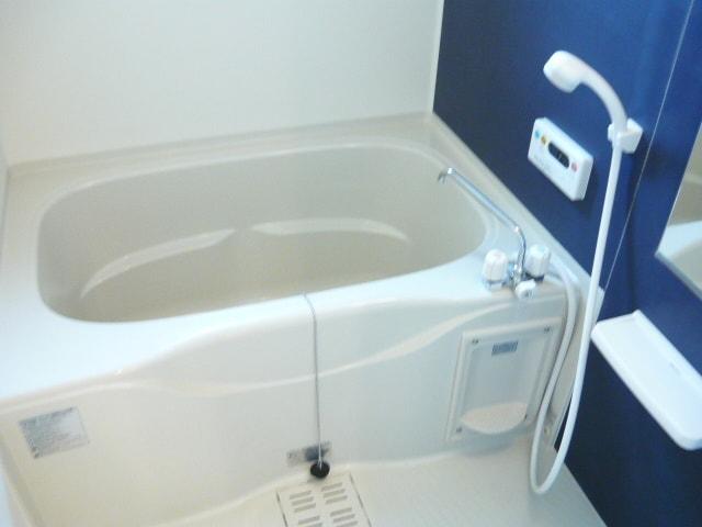 サンブリーズB 02030号室の風呂