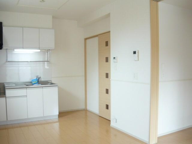 サンブリーズB 02030号室のその他部屋
