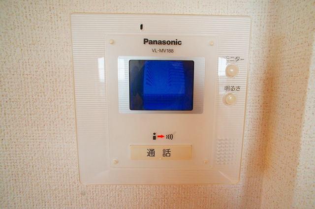 リトルパインズ 02030号室のセキュリティ