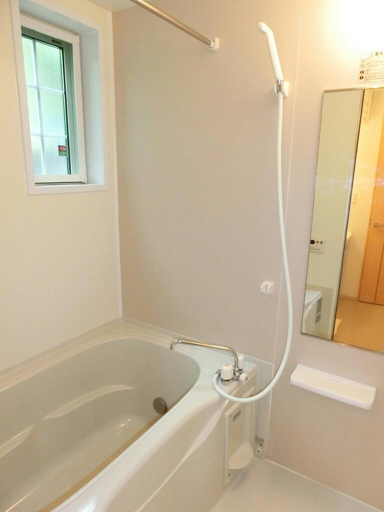 アウローラ 01020号室の風呂