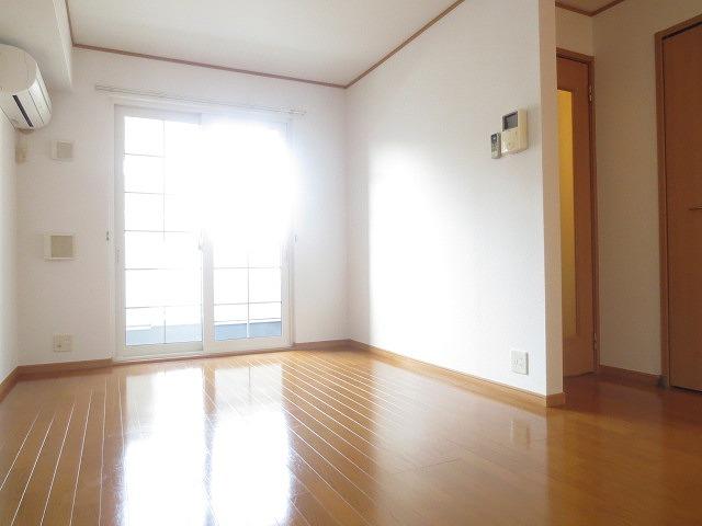 サニー・パークサイド 01020号室のその他