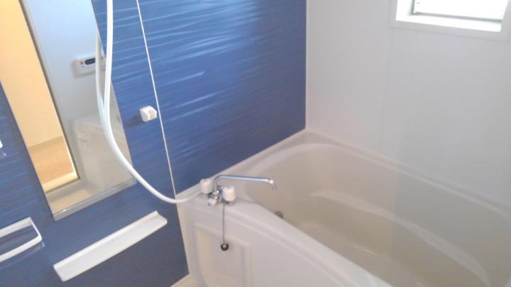 プラシードⅢ番館 02030号室の風呂
