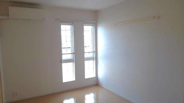 プラシードⅢ番館 02030号室のその他部屋