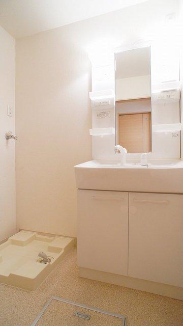デスパシオ レジデンス Ⅰ 02020号室のトイレ