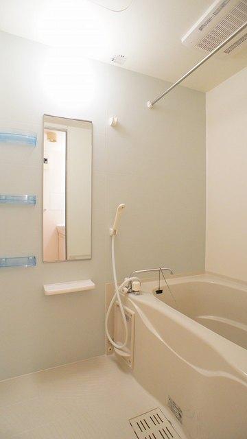 デスパシオ レジデンス Ⅰ 02020号室の風呂