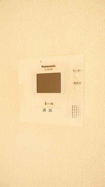 デスパシオ レジデンス Ⅰ 02020号室の洗面所