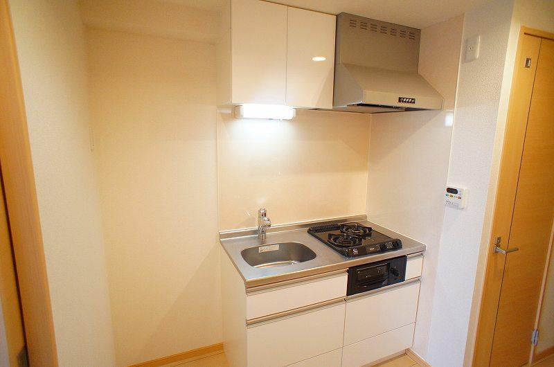 メリア北浦和 02020号室のキッチン